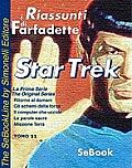 STAR TREK La Prima Serie di Gene Roddenberry - RIASSUNTO / Tomo 11