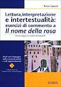 Lettura, interpretazione e intertestualitáa