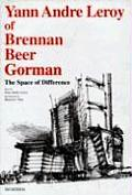 Yann Andre Leroy of Brennan Beer Gorman: The Space of Difference