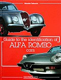 Alfa Romeo Cars: Guide to the Identification of