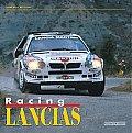 Racing Lancias: Evolution, Rally & Endurance
