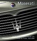 Maserati 1926 2002 Sport Gran Turismo