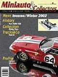 Miniauto & Collectors Series #09: Miniauto & Collectors #9
