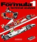 Formula 1 Technical Analysis (Formula 1 Technical Analysis)