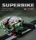 Superbike: The Official Book (Superbike: The Official Book)