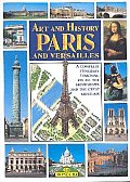 Art & History of Paris and Versailles