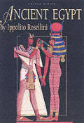 Ancient Egypt By Ippolito Rosellini