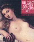 Great Masters of Italian Art