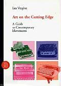 Art on the Cutting Edge