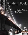 Instant Book Italian Artists New York
