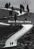 Next Stop: Italy
