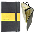 Moleskine Mini Memo Pocket (Accordion File Folder) Cover