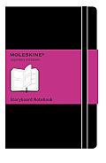 Moleskine Pocket Story Board Notebook