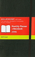 Cal09 Monthly+notebook Pocket