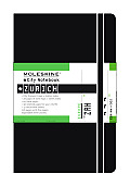 Moleskine City Notebook Zurich (Moleskine City Notebook) Cover