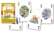 Argonauts and Iphigenia Playing Card Collection