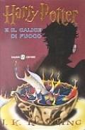 Harry Potter E il Calice Di Fuoco / Harry Potter & the Goblet of Fire