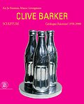 Clive Barker Sculpture