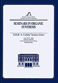 Seminars in Organic Synthesis, Volume 12 with CDROM
