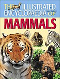 The illustrated encyclopedia of mammals