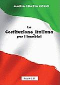 La Costituzione Italiana per bambini