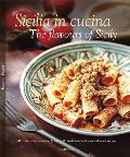 Sicilia in Cucina/The Flavours of Sicily Cover