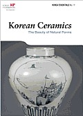 Korean Ceramics: The Beauty of Natural Forms