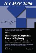 Recent Progress in Computational Sciences and Engineering (2 Vols)