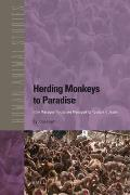 Herding Monkeys to Paradise: How Macaque Troops Are Managed for Tourism in Japan