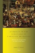 Studies in Systematic Theology #17: Diversity in the Structure of Christian Reasoning: Interpretation, Disagreement, and World Christianity