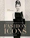 Fashion Icons Fashion Trends throughout the Centuries