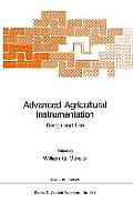 Advanced Agricultural Instrumentation: Design and Use