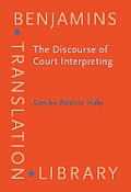 The discourse of court interpreting