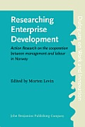 Researching enterprise development