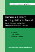 Towards a history of linguistics in Poland