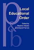Local Educational Order