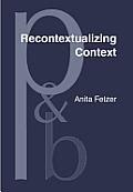 Recontextualizing context