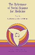 The Relevance of Social Science for Medicine