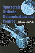 Spacecraft Attitude Determination & Control Cover
