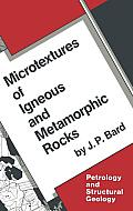 Microtextures of Igneous and...