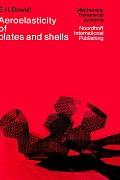 Aeroelasticity of Plates and...