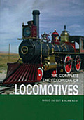 The Complete Encyclopedia of Locomotives