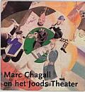 Marc Chagall en het Joods theater