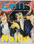 Emil Nolde, pionier van het expressionisme 1905-1913