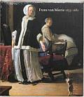 Frans Van Mieris 1635 - 1681