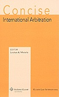 Concise International Arbitration