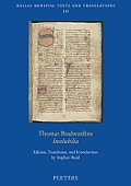 Thomas Bradwardine: Insolubilia