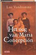 Het oog van Maria Concepciâon
