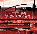 Are You Reading Me?
