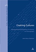 Clashing Cultures: Annang Not(with)Standing Christianity - An Ethnography